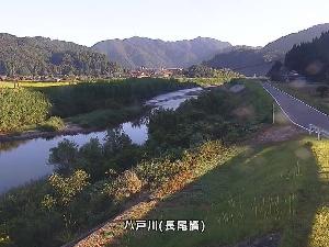 桜江町今田水位観測所(桜江町今田)